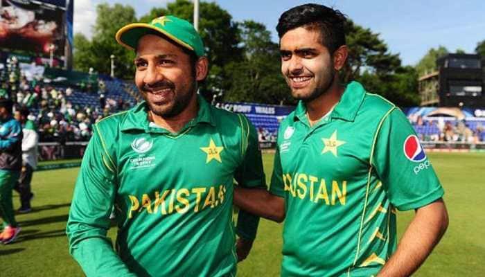 Born May 22, 1987: Sarfaraz Ahmed, Pakistan wicketkeeper-bastman