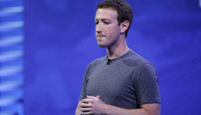 Facebook employees to face pay cut if they move to cheaper areas