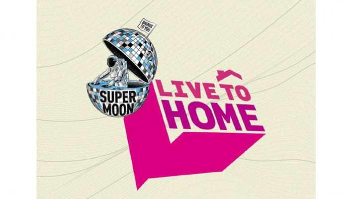 'Supermoon Live to Home' all set to enter the international arena