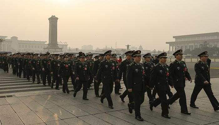 China hikes defence budget by 6.6% to $179 billion, nearly three times that of India amid COVID-19 crisis