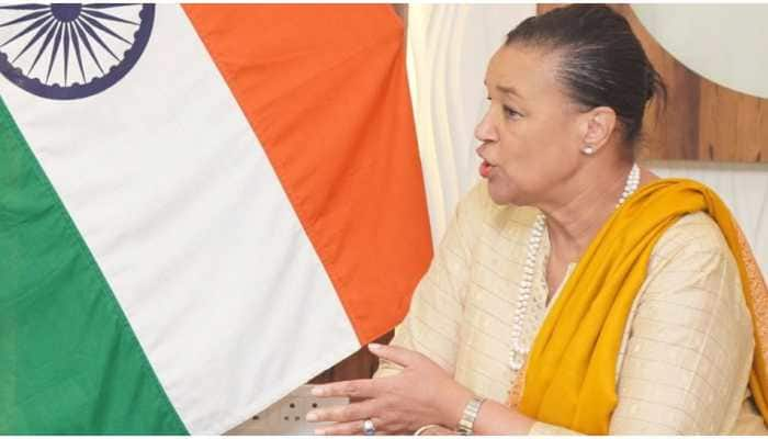 Digital India's success is hope for poor, developing countries, says Secretary-General of Commonwealth Patricia Scotland