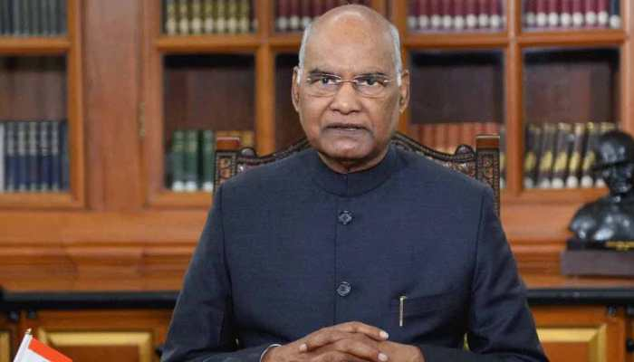 Reaffirm belief in sharing, caring for vulnerable sections of society: President Kovind on Eid-ul-Fitr eve