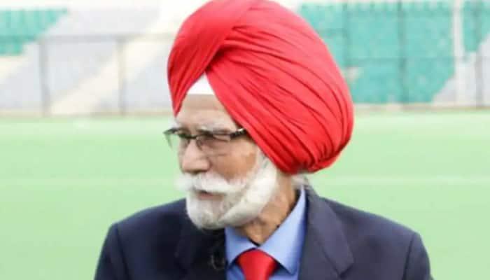 Balbir Singh Sr, three-time Olympic Gold medal-winning Hockey legend, dies at 95