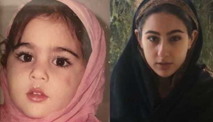 Eid 2020: Sara Ali Khan, Ananya Panday, Priyanka Chopra, Shraddha Kapoor wish Eid Mubarak