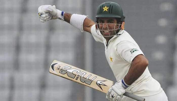 Former Pakistan opener Taufeeq Umar diagnosed with coronavirus