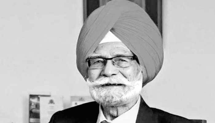 Sports fraternity pays tribute to hockey legend Balbir Singh Sr.