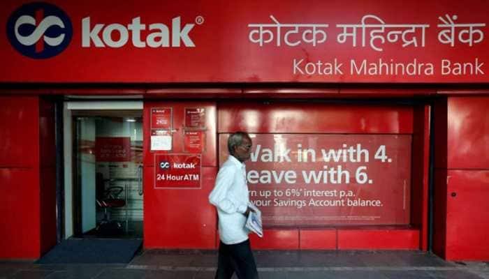 Kotak Mahindra Bank reduces interest rate on savings deposits – Check out new rates