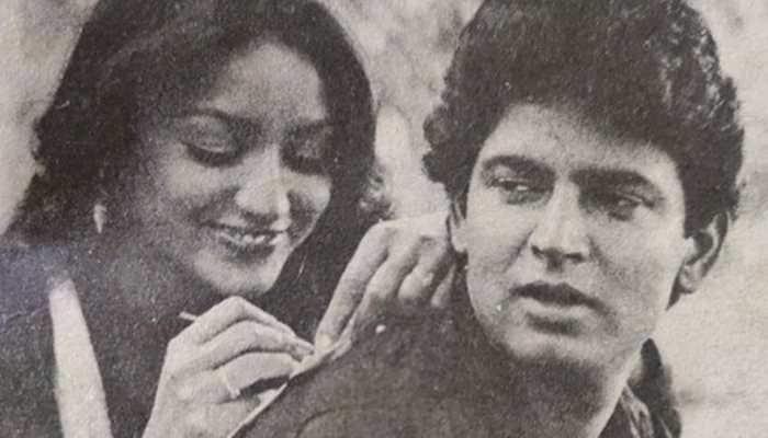 Trending: When Ramayan's Lakshman aka Sunil Lahri starred opposite Anuradha Patel in 'Phir Aayee Barsaat' - pics inside