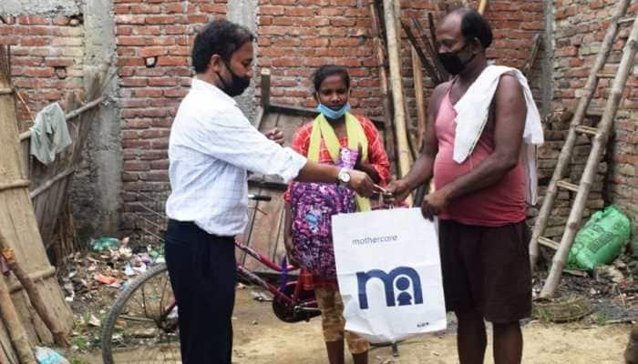 Super 30 founder Anand Kumar offers free IIT-JEE coaching to 'cycle girl' Jyoti Kumari