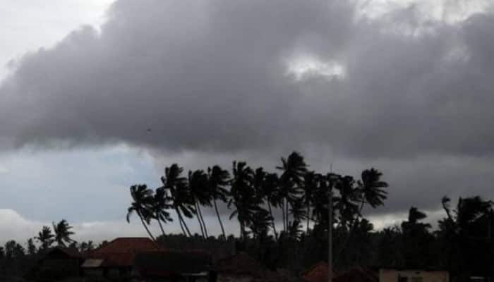Monsoon likely to hit Kerala on June 1, says India Meteorological Department