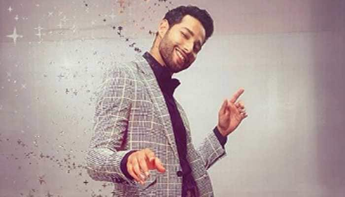 Siddhant Chaturvedi: Will write book on acting after 10-15 years