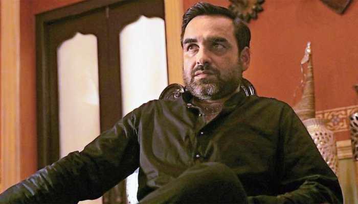 Pankaj Tripathi on OTT release of films: Want performance to reach many through any medium