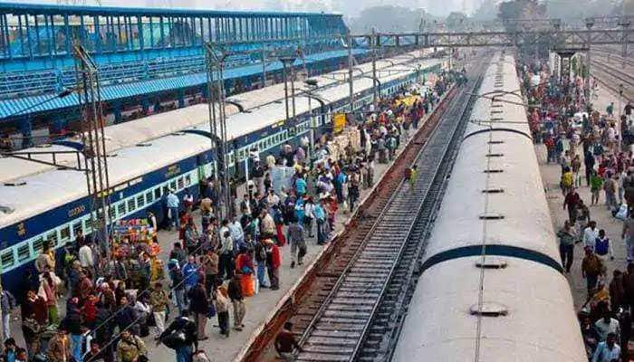 Indian Railways increases advance reservation period of special trains from 30 days to 120 days
