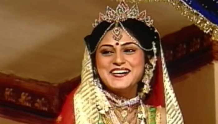 Trending: Did you know Mahabharat's Draupadi aka Roopa Ganguly sang a song in the epic show? Deets inside