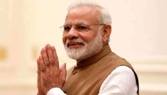 PM Narendra Modi's letter to nation; lists achievements ...