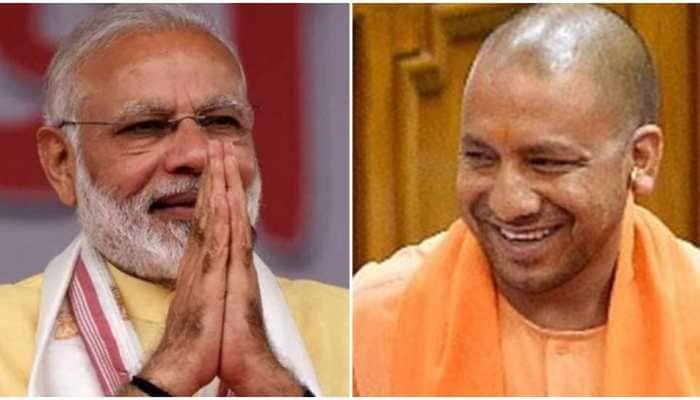 PM Narendra Modi's first year of second term 'historic', says UP CM Yogi Adityanath