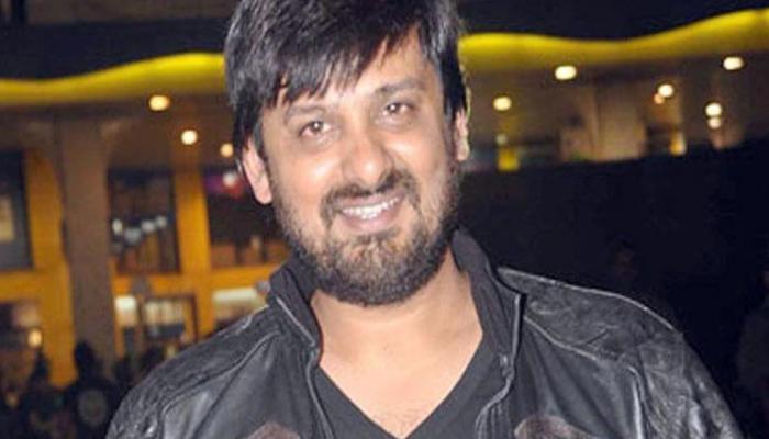 Wajid Khan of Bollywood composer duo Sajid-Wajid dies due to COVID-19 |  People News | Zee News