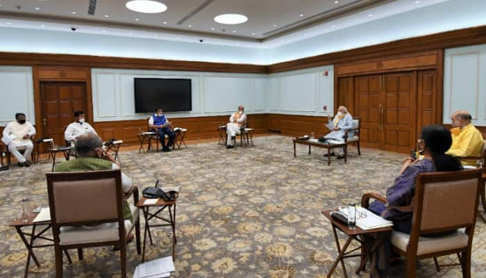 Cabinet meeting - Latest News on Cabinet meeting | Read Breaking ...