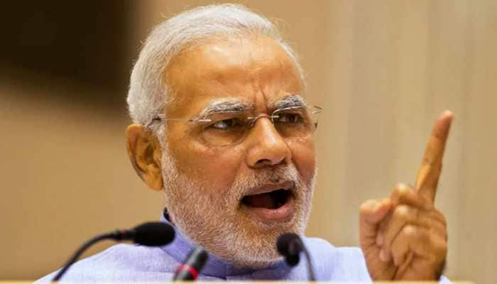 PM Narendra Modi to address CII annual session, his first major speech on economy since Unlock-1