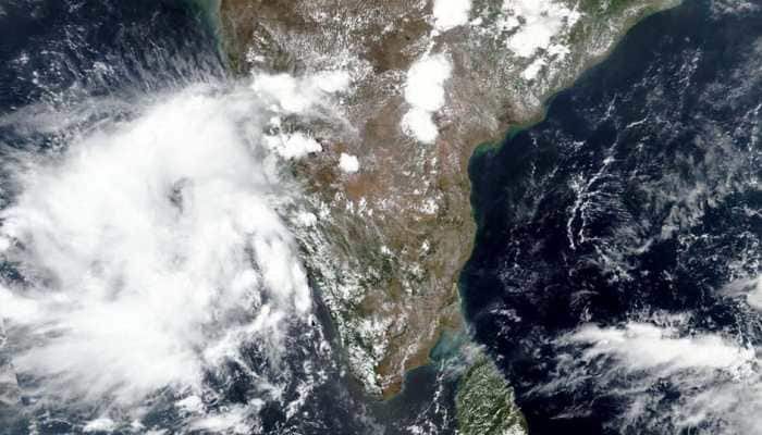 Deep depression in Arabian sea intensifies into cyclone Nisarga, to hit Mumbai on June 3: IMD