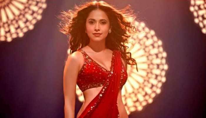 Nushrat Bharucha opens up on her series featuring doctors saving COVID-19 patients