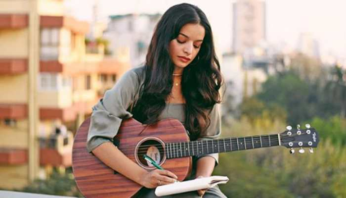 Lisa Mishra, who shot to fame with 'Tareefan' reprise version releases new song 'Nai Chaida'