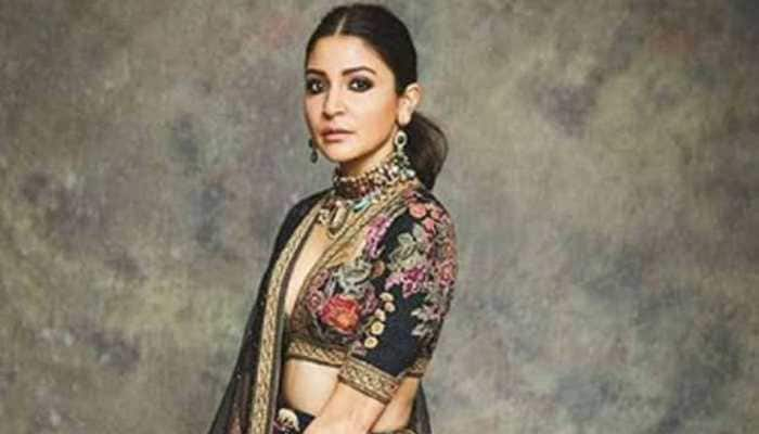 Anushka Sharma: We should treat animals, plant species with kindness