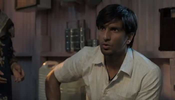 Bollywood news: Ranveer Singh explains why he connects deeply with his character Murad in 'Gully Boy'