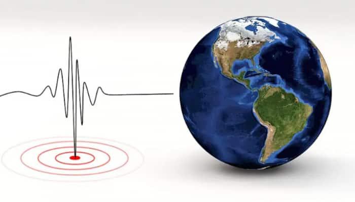 Earthquake of 6.8 magnitude rocks northern Chile; minor damage, no casualties