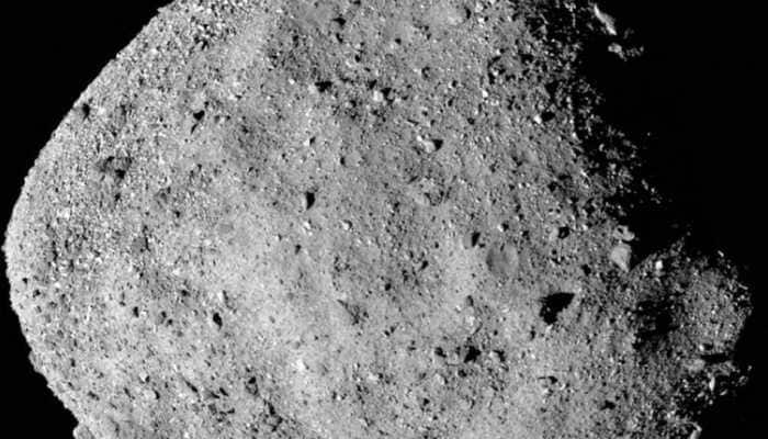 Asteroids Bennu, Ryugu born out of space collision, claim scientists