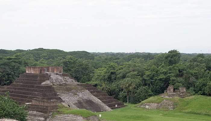 Oldest and biggest structure of Maya civilization found, claims new study