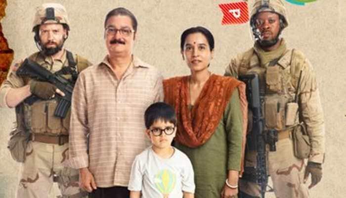Cut your boredom short with ZEE5 original film 'Chintu Ka Birthday', starring Vinay Pathak!