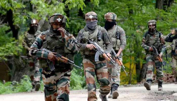 Pakistan's ISI conspiring to increase terrorism activities in Jammu & Kashmir: Sources