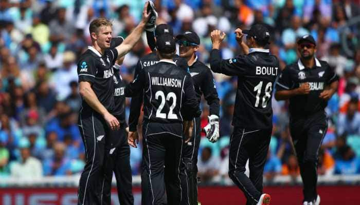 On this day in 2019, Kane Williamson, Ross Taylor guided New Zealand to thrilling win over Bangladesh in World Cup tie