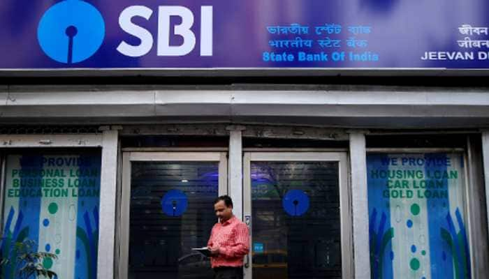 SBI Q4 net profit jumps four-fold to Rs 3,581 crore