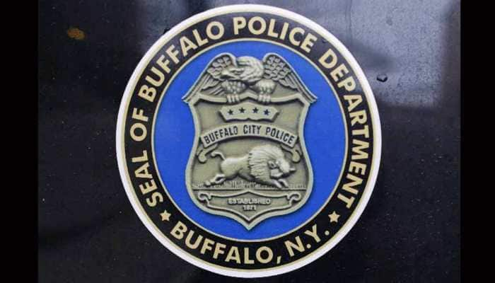 57 Buffalo city police officers quit after two were suspended for pushing protester