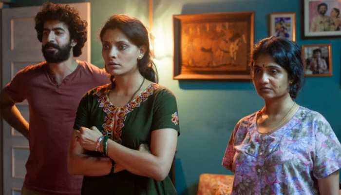 Netflix movie 'Choked: Paisa Bolta Hai' movie review - It works for its cast