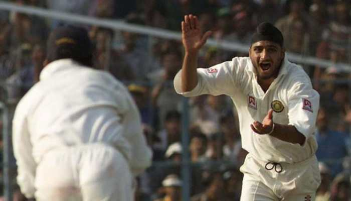 Harbhajan Singh channelized potential frustration into unbridled aggression: VVS Laxman
