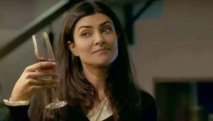 Reasons why Sushmita Sen's grippy, edgy digital debut 'Aarya' trailer is worth the wait - Watch