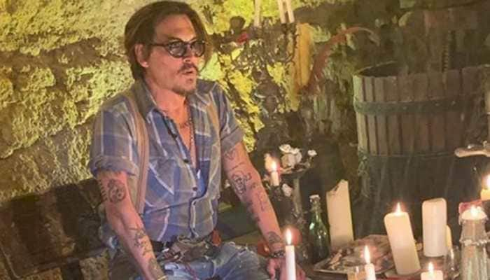 Johnny Depp on 'ugliness' of racism