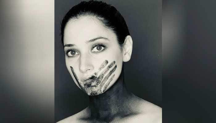 Entertainment news: Tamannaah Bhatia trolled for supporting 'Black Lives Matter'