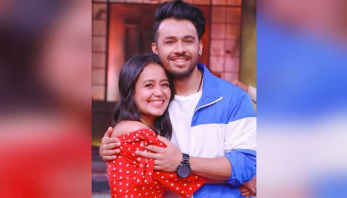 Singer Neha Kakkar's parents wanted to abort her due to financial struggles, reveals brother Tony