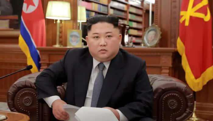 Amid economic crisis, North Korean leader Kim Jong-un touts self-sufficient economy