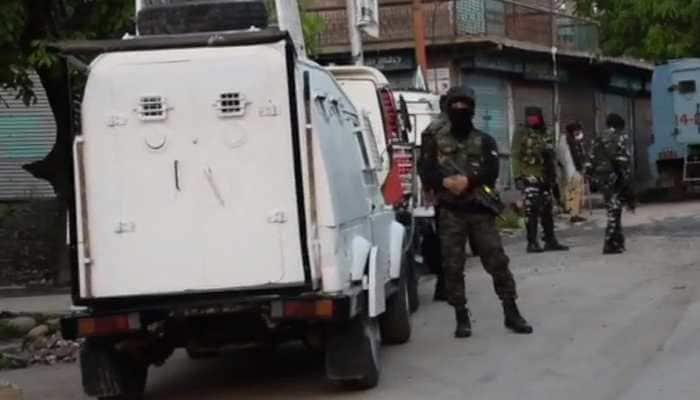 Four terrorists killed in encounter in Jammu and Kashmir's Shopian