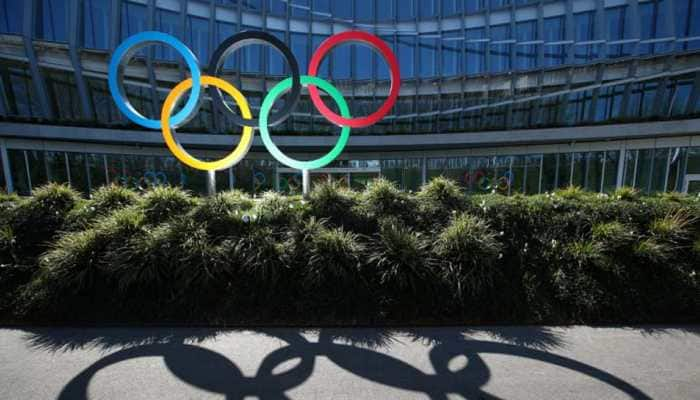 Argentina clears Tokyo Olympic athletes to resume training