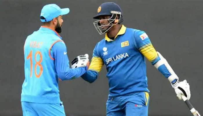 This day, that year: When Sri Lanka pulled off their second-highest successful ODI run chase against India
