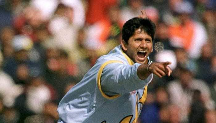 Cricket World Cup Rewind: Venkatesh Prasad's fifer helped India beat Pakistan in 1999