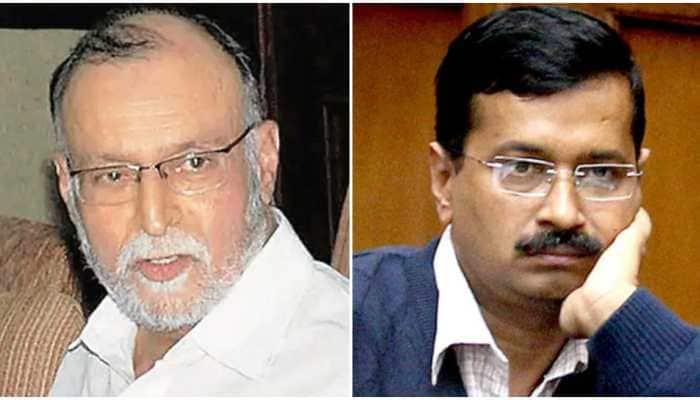 'Huge problem', says Arvind Kejriwal after L-G Anil Baijal overrules Delhi's decision to block hospitals
