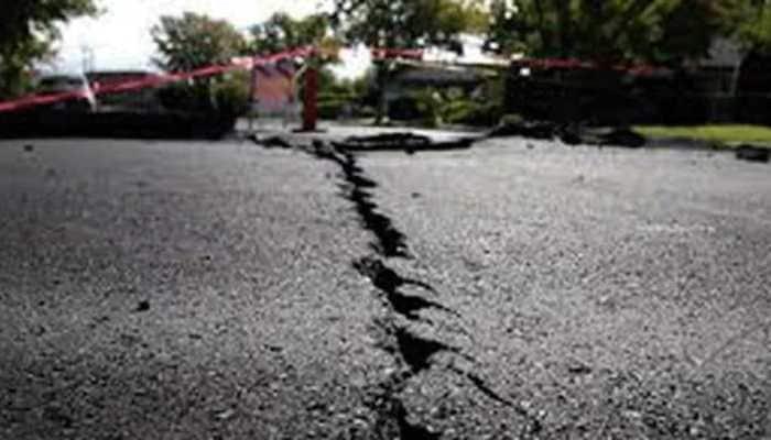 Mild earthquake of 3.9 magnitude hits Jammu and Kashmir, epicentre near Srinagar
