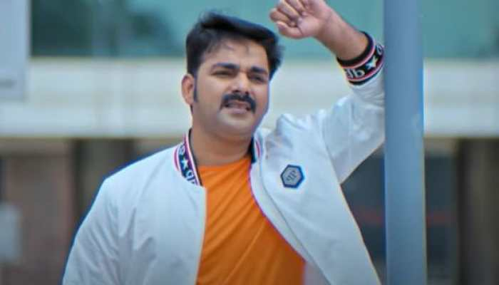 Watch: Pawan Singh's latest song 'Koi Baat Nahi O Bewafa' creates a storm on YouTube